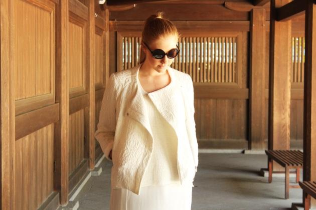 white on white tokyo