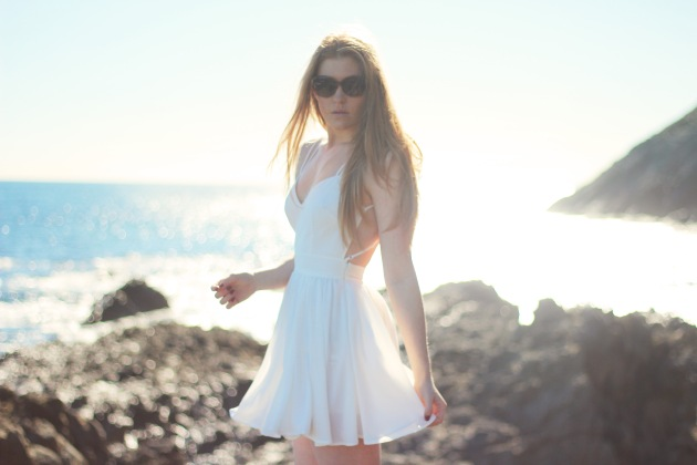 finders keepers dress beach